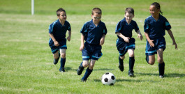 Summer Soccer League Starts June 20th! Sign Up Today!