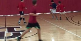 Winter Indoor Futsal League Starts Dec. 1st!